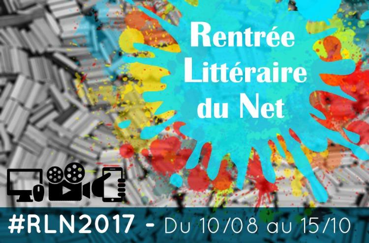 #RLN2017 PikoBooks