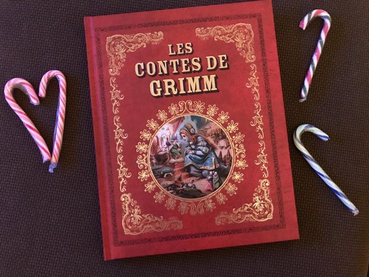 Les-contes-de-Grimm