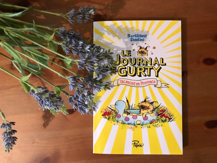 Le-journal-de-Gurty-vacances-en-Provence