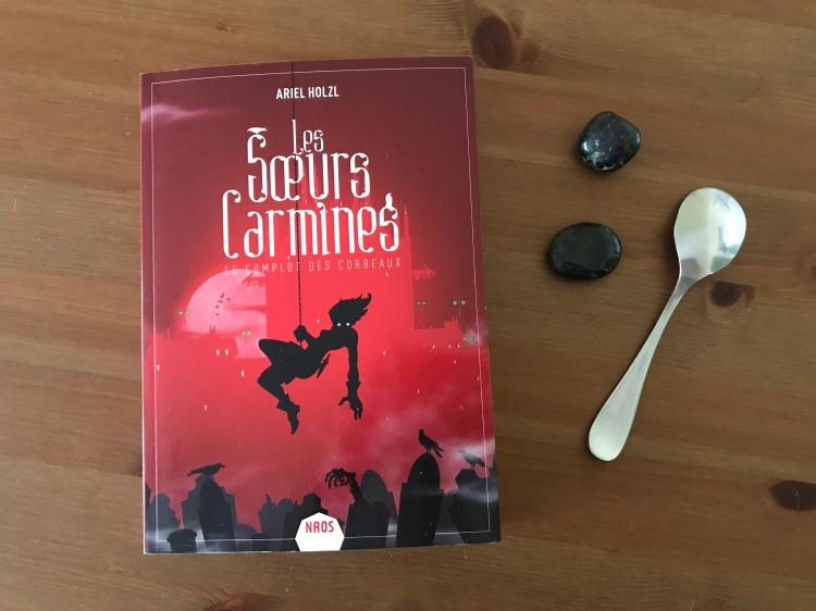 Les-soeurs-Carmines-le-complot-des-corbeaux