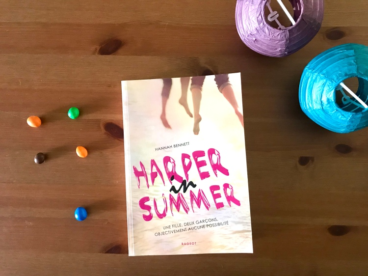 Harper-in-summer
