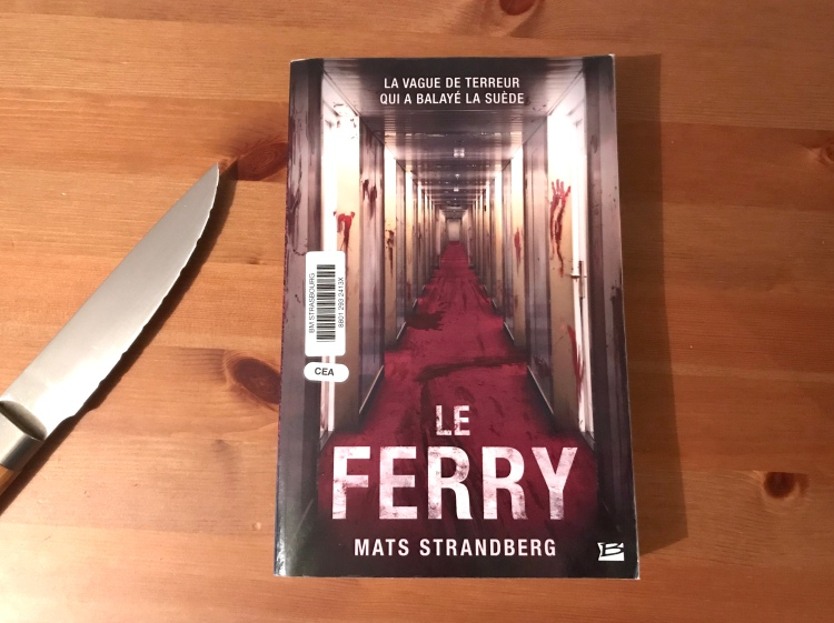 Le-ferry