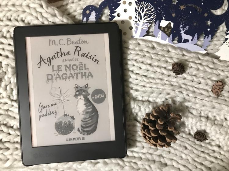 Le-Noël-d'Agatha