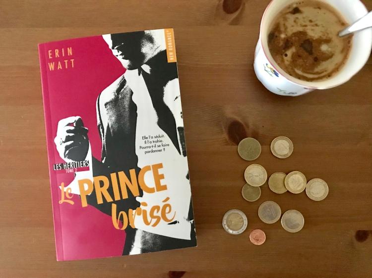 le-prince-brisé