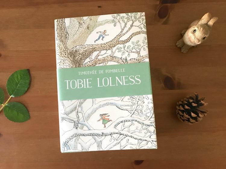 Tobie-Lolness