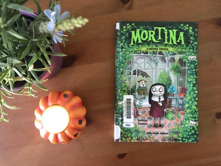 Mortina-2