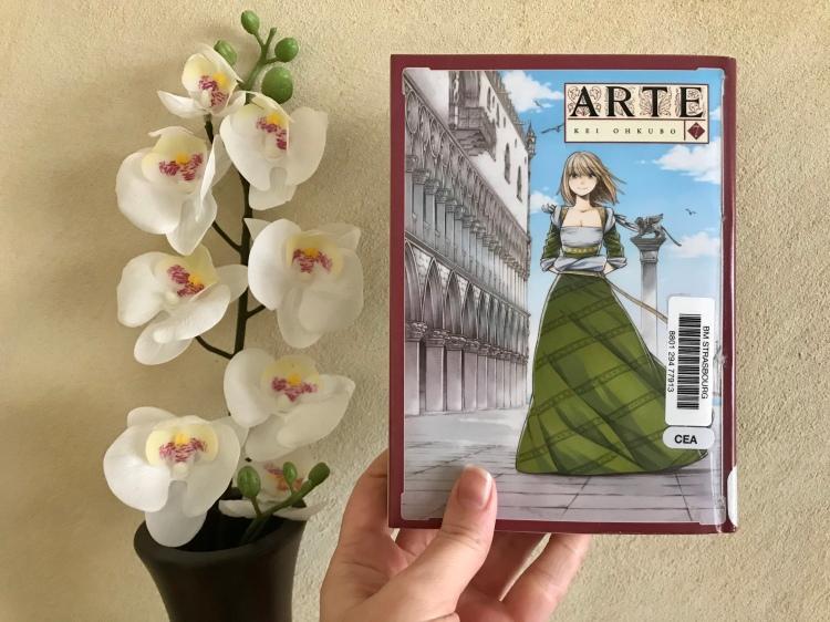 Arte-7