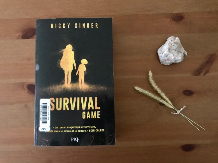 Survival-game