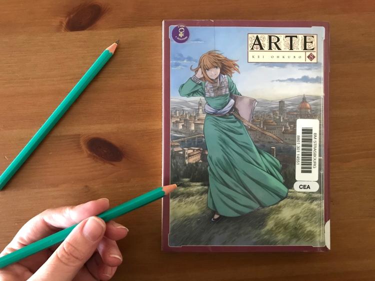 Arte-8