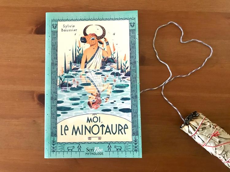 Moi-le-Minotaure