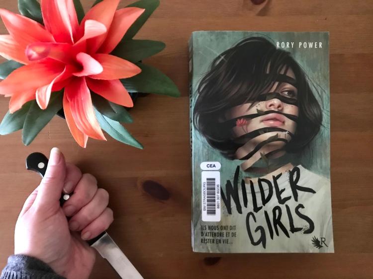 Wilder-girls